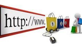 mua hàng thời trang online