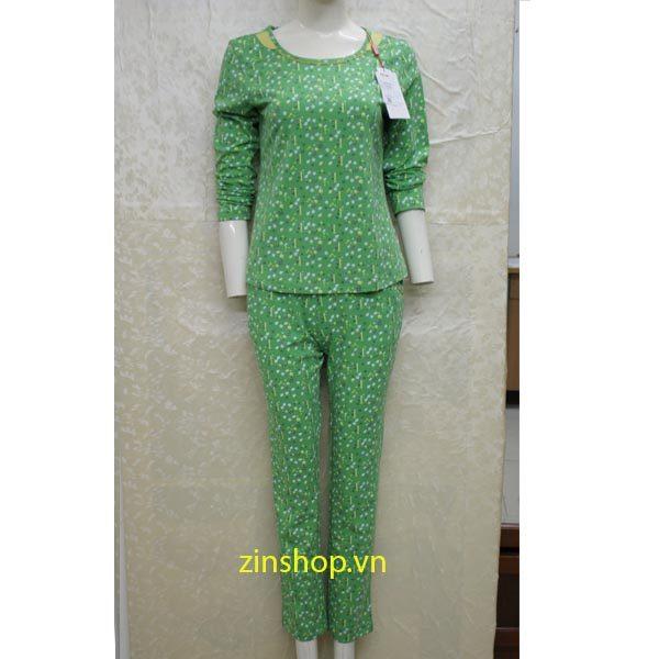 Bộ mặc nhà thu đông Paltal 0332102