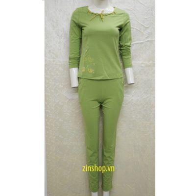 Bộ đồ mặc nhà thu đông Paltal 0934308