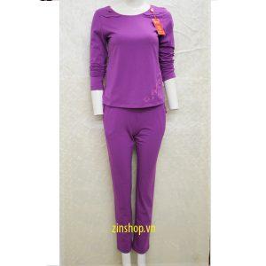 Bộ đồ mặc nhà thu đông Paltal 0934302