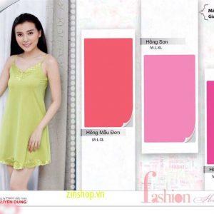 Váy ngủ paltal 0120062