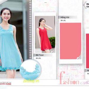Váy ngủ paltal 0120049