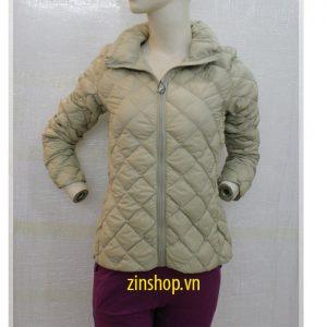áo khoác lông vũ