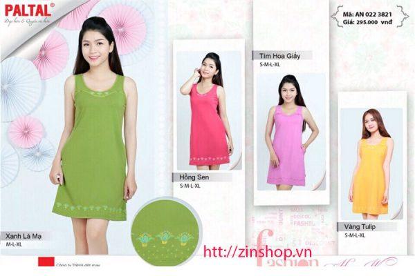 Váy ngủ Paltal 0223821