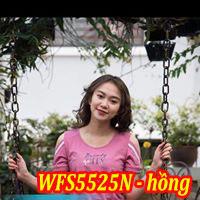 Bộ đồ cotton xuân hè wonnerful WFS5525N