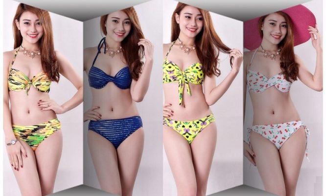 shop bán đồ bơi nữ