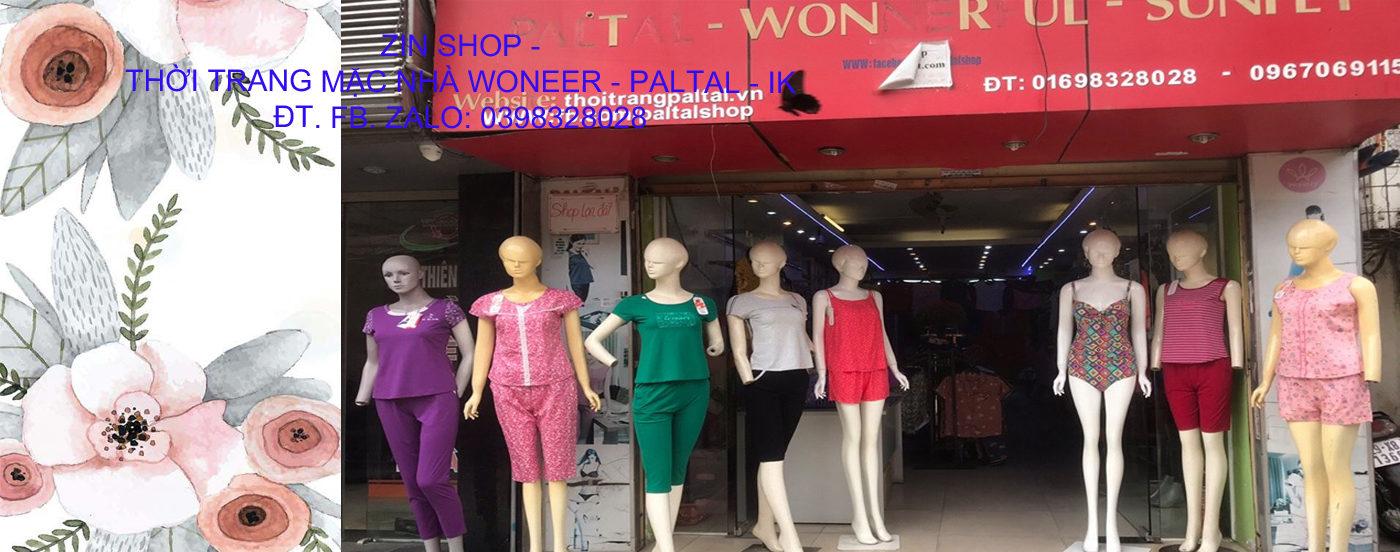 cua hang zin shop