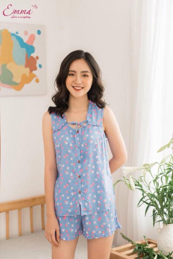 Chuyên bán buôn bán lẻ thời trang bộ mặc nhà emma hưng yên